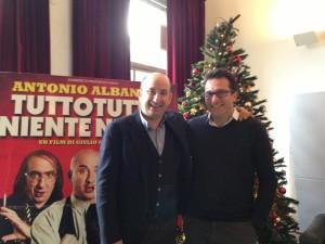 Antonio Albanese Paolo Buonvino