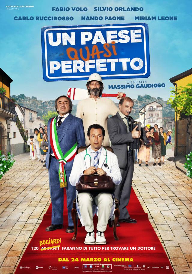 UnPaeseQuasiPerfetto_poster
